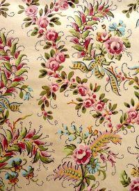 1920s Floral Wallpaper | www.pixshark.com - Images ...