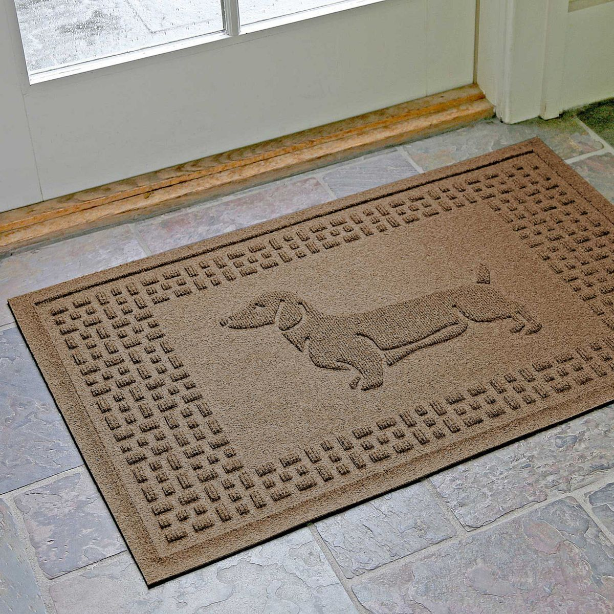 Dog Door Mats Outdoor Dachshund Fashion Floor Mat 24 Dachshunds Fashion And Dog