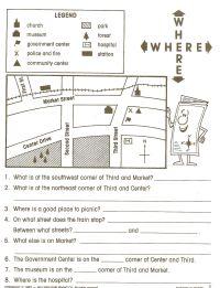 social studies worksheets - Google Search | Social Studies ...