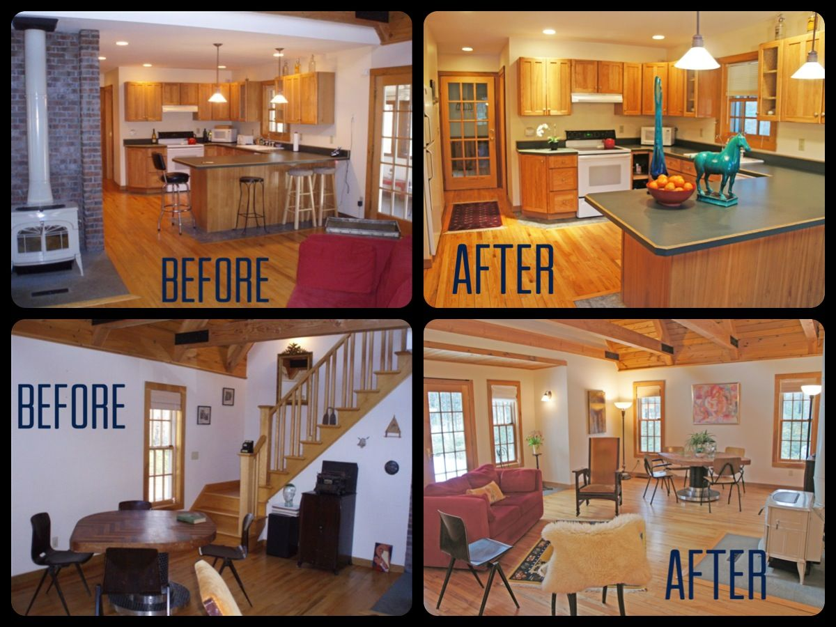 Staging a home google search photography