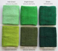 Shades of green | Rosseau | Pinterest