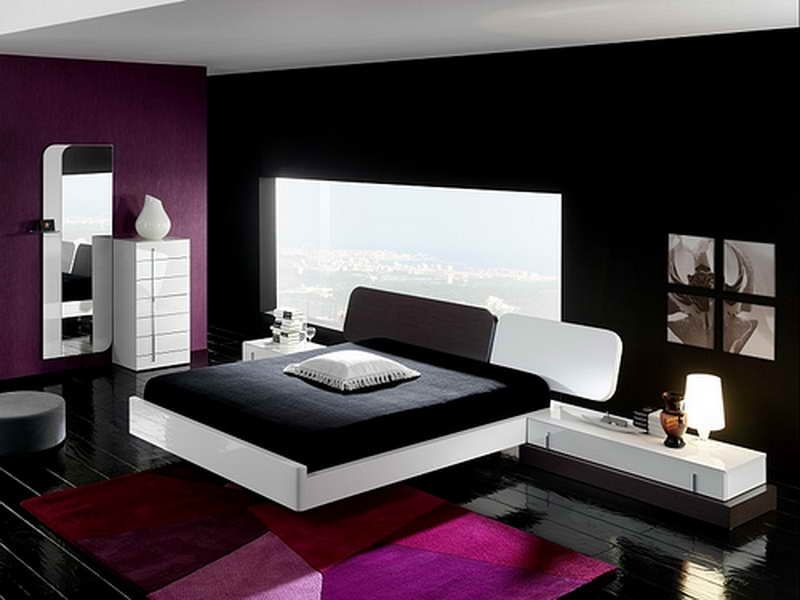 modern bedroom themes design ideas 2017-2018 Pinterest - bedroom theme ideas