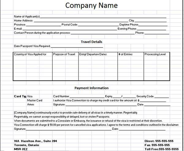Client Information Sheet Template The template consists of - client information form template