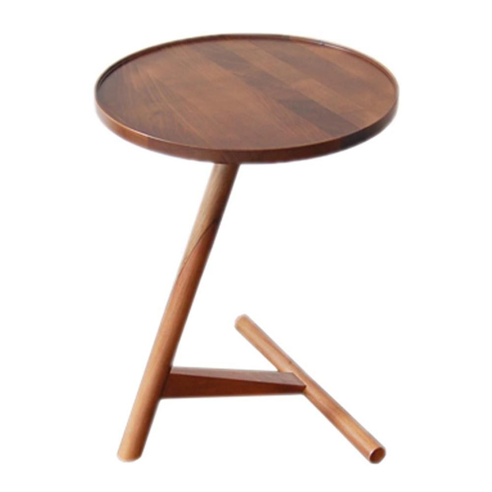 Lee kirkbride s calvo side table designed for scp lends itself to a variety of settings and