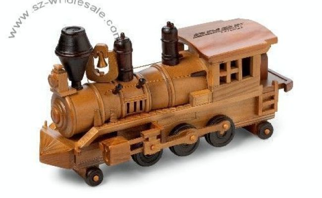 Image Detail For Wooden Train Engine China Wholesale