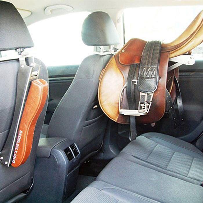 Car Seat Saddle Racks Horse Tack I Neeed Pinterest