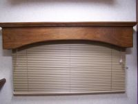 valances for windows   Our beautiful wood valances and ...