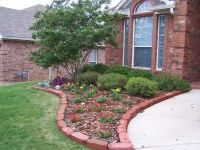 texas landscaping ideas for front yard - Google Search ...