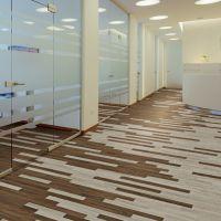 Mannington Nature's Path Vinyl Planks | looks like wood ...