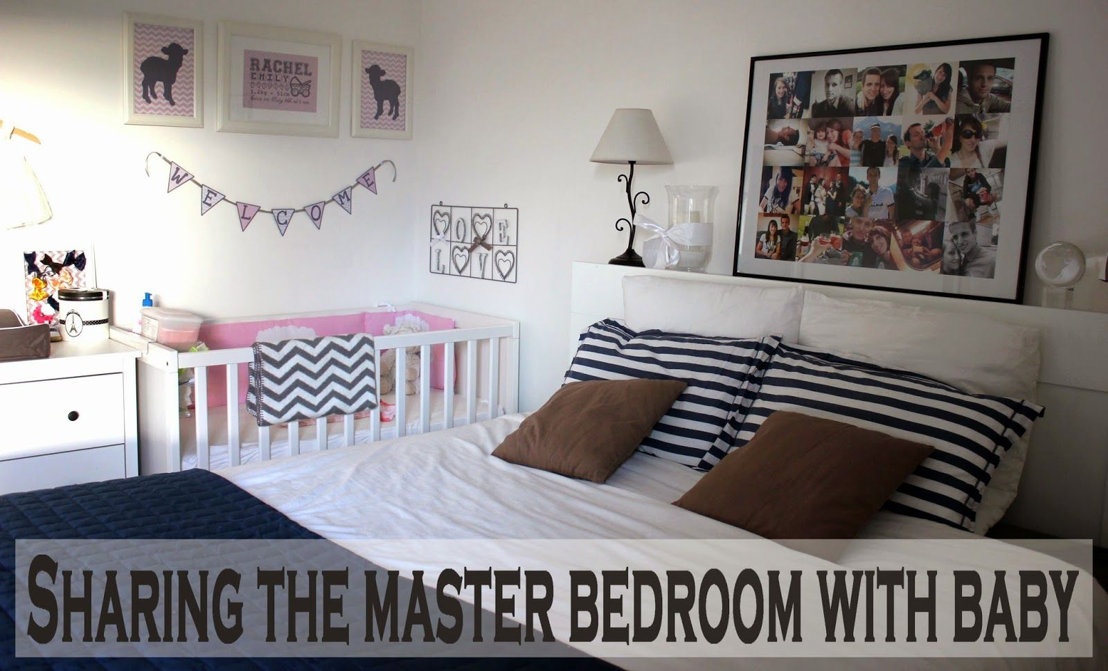 Baby Bedrooms Designs Sharing The Master Bedroom With Baby Parenting Baby