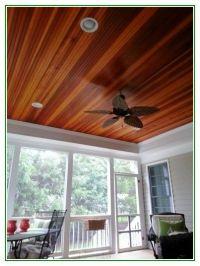 Vinyl Beadboard Porch Ceiling Installation - http ...