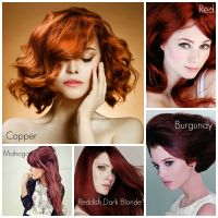 Crazy about #redhairs like us? Check it out all Surya ...