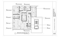 reflected ceiling plan | Construction Documents ...