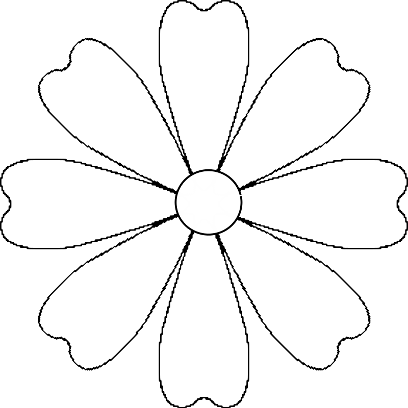 what makes a petal a petal