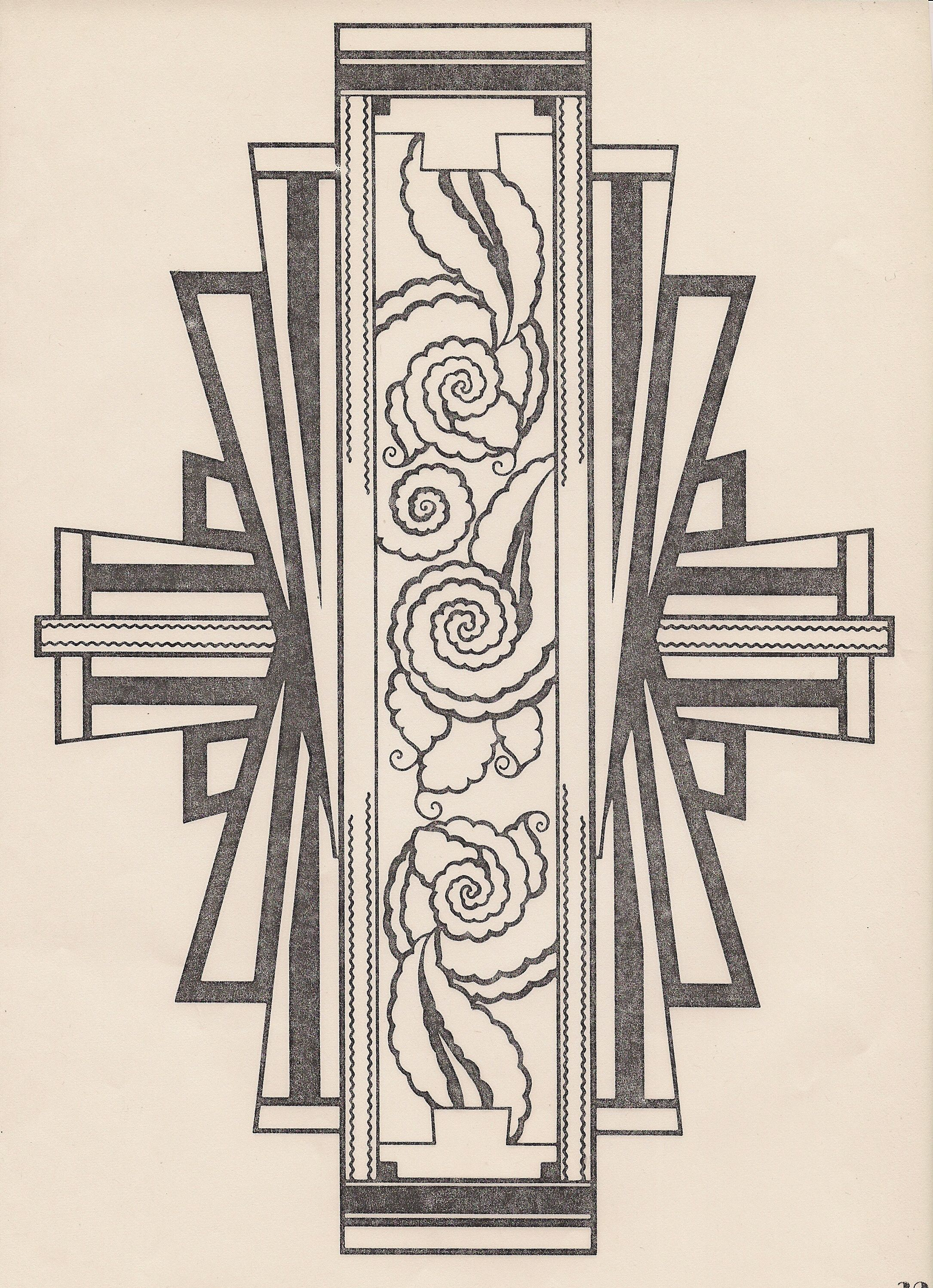 Designer Deko Art Deco Design Found On Decornow Art Deco
