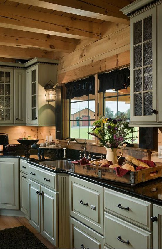 Different Ideas Diy Kitchen Island How To Light A Country Style Kitchen (reviews / Ratings