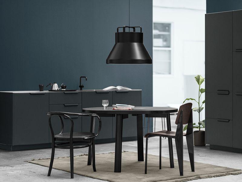 Update Reform Küchenfronten, Ikea küche und Ikea - ikea esstisch beispiele skandinavisch