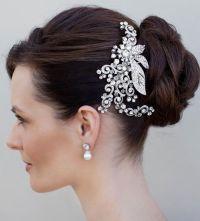 vintage women's accessories | vintage rhinestone bridal ...