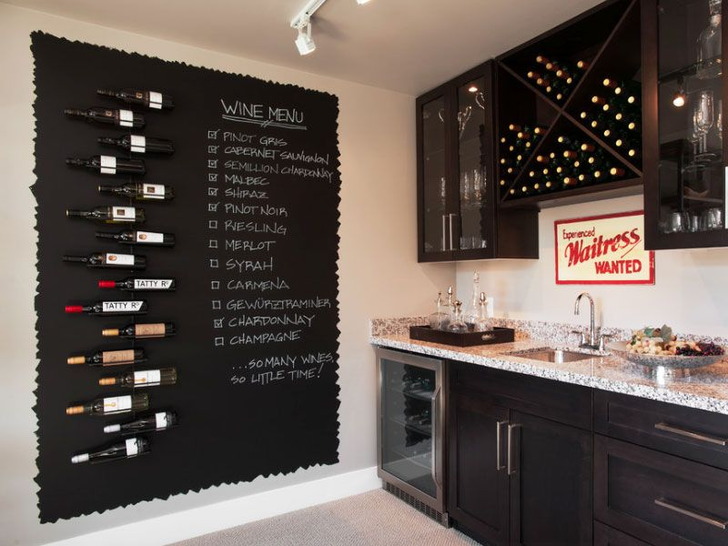 5 Easy Kitchen Decorating Ideas Wall Decor - http\/\/freshome - decorating ideas for kitchen