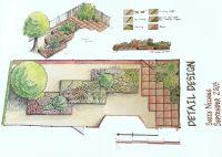 16-simple-garden-design-plans-ideas-small-garden-design ...