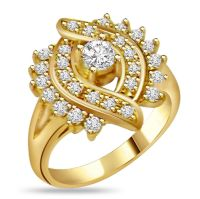 Gold Ring Images For Women | www.pixshark.com - Images ...
