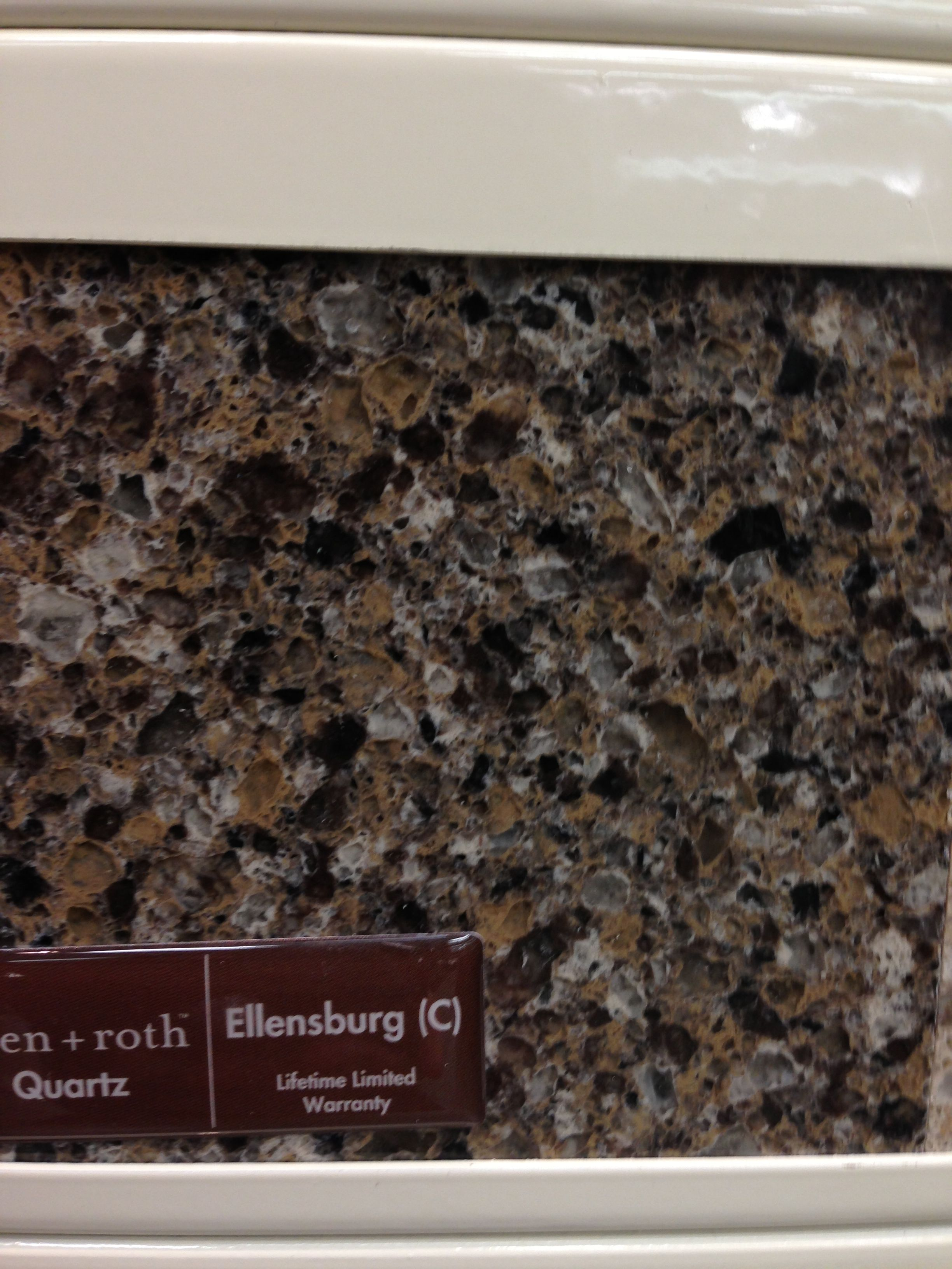 Allen Roth Quartz Countertops Ellensburg C Quartz Countertop Allen And Roth Home