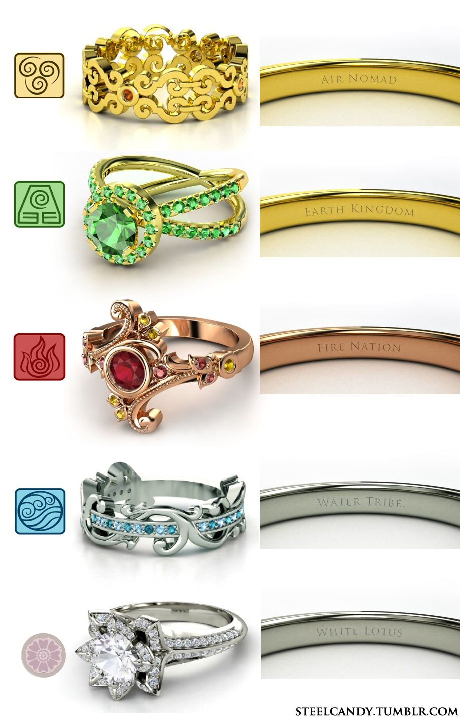 harry potter wedding bands I want these rings
