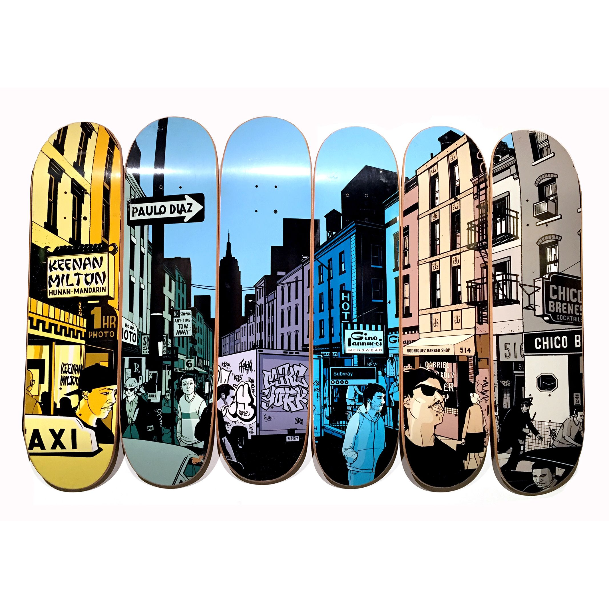Skateboard Skateboard Chocolate Skateboards City Scene Evanhecox My Ride