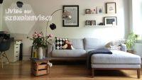Skandinavisches Design  Cleane Farben & zeitlose Elemente ...