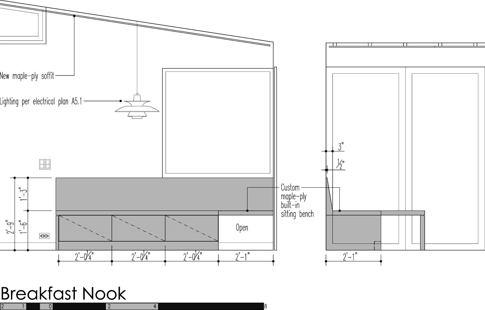 Banquette Seating Plans Bench Seating Construction Banquette Dimensions And Booth Dimensions