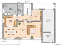 Bauhaus Cube von Kern-Haus | Lifestyle-Haus im Bauhausstil ...