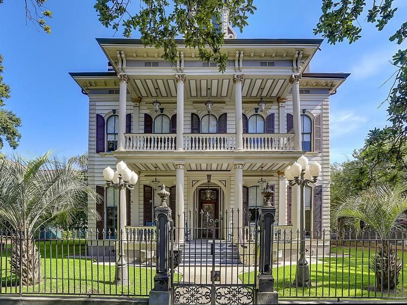 3711 St. Charles Avenue New Orleans, Louisiana, United States