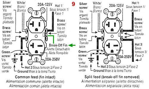 220 Volt Shop Wiring Diagram