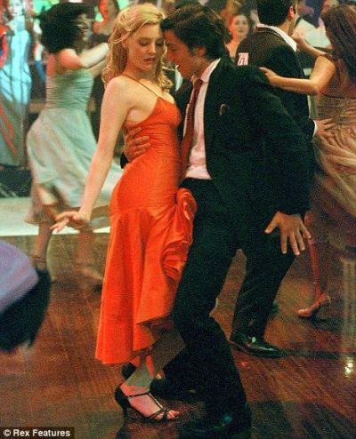 orange dress from dirty dancing havana nights - Google ...