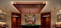 nterior Wood Ceiling Designs | Wooden Ceiling Installation ...