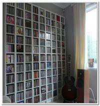 Dvd Storage Cabinets Ikea | Cd storage | Pinterest | Dvd ...