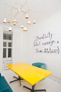 Creative Office Design Ideas from Interior Designer Anna ...
