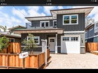 Dark grey craftsman exterior. Beach house. | Exterior ...