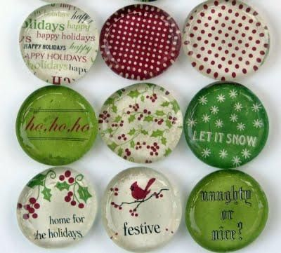1000+ Images About Craft Ideas - Magnets On Pinterest | Pansies