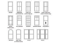window styles - Google Search | New Home Ideas | Pinterest ...
