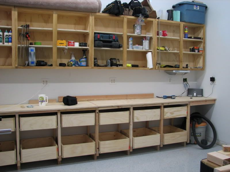 Wooden Kitchen Cabinet Doors Nz What Do Your Storage Cabinets Look Like? - Page 2 - The