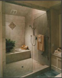 Roman Shower - Home Design