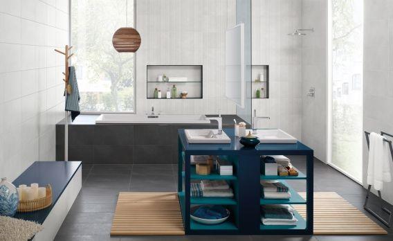 Tipps für die perfekte #Farbgestaltung im #Badezimmer Badezimmer - badezimmer farbgestaltung