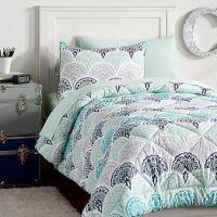 Cute Dorm Bedding, Girls Dorm Bedding, Girls Quilts ...