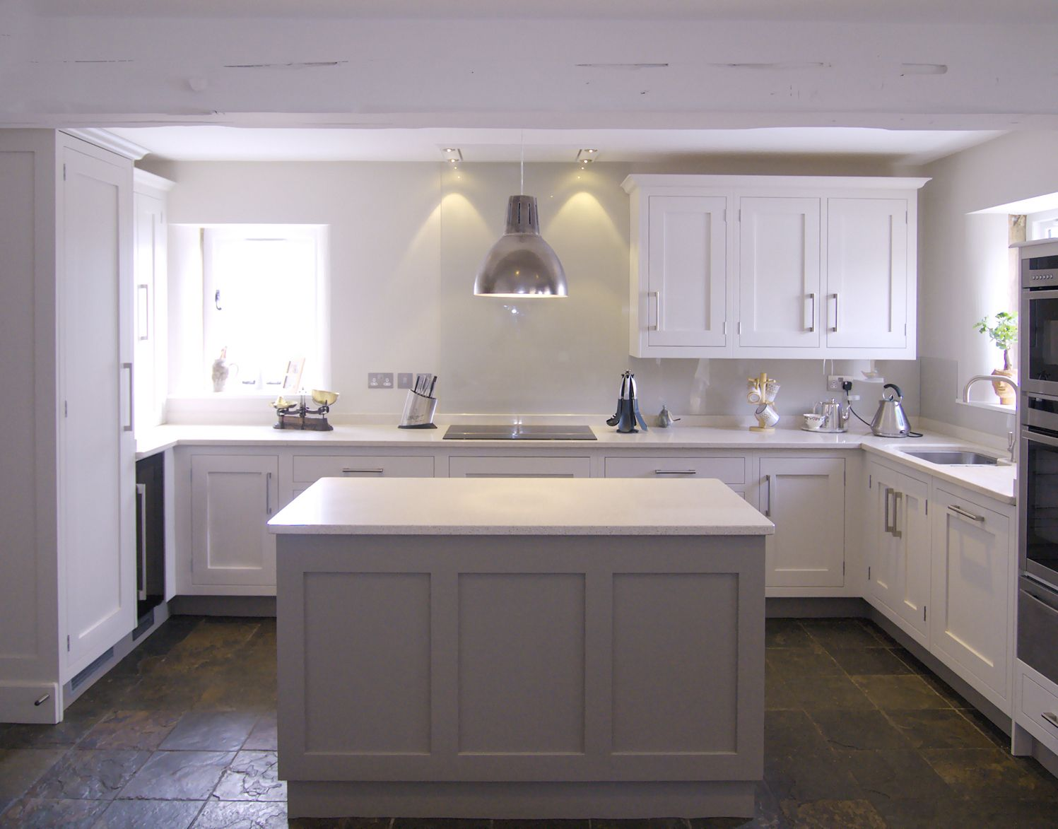 Farrow And Ball Skimming Stone Farrow And Ball Skimming Stone 241 Main Kitchen Farrow