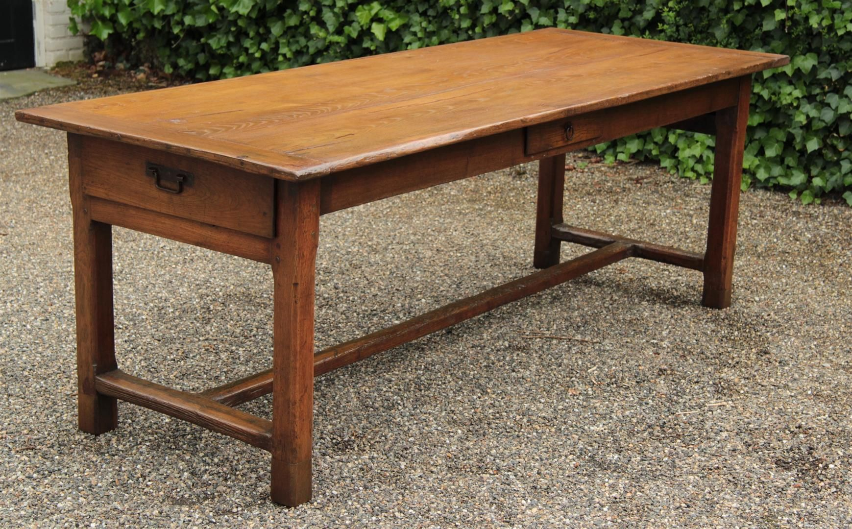 Antike Kchentische Antiker Kleiner Holz Tisch