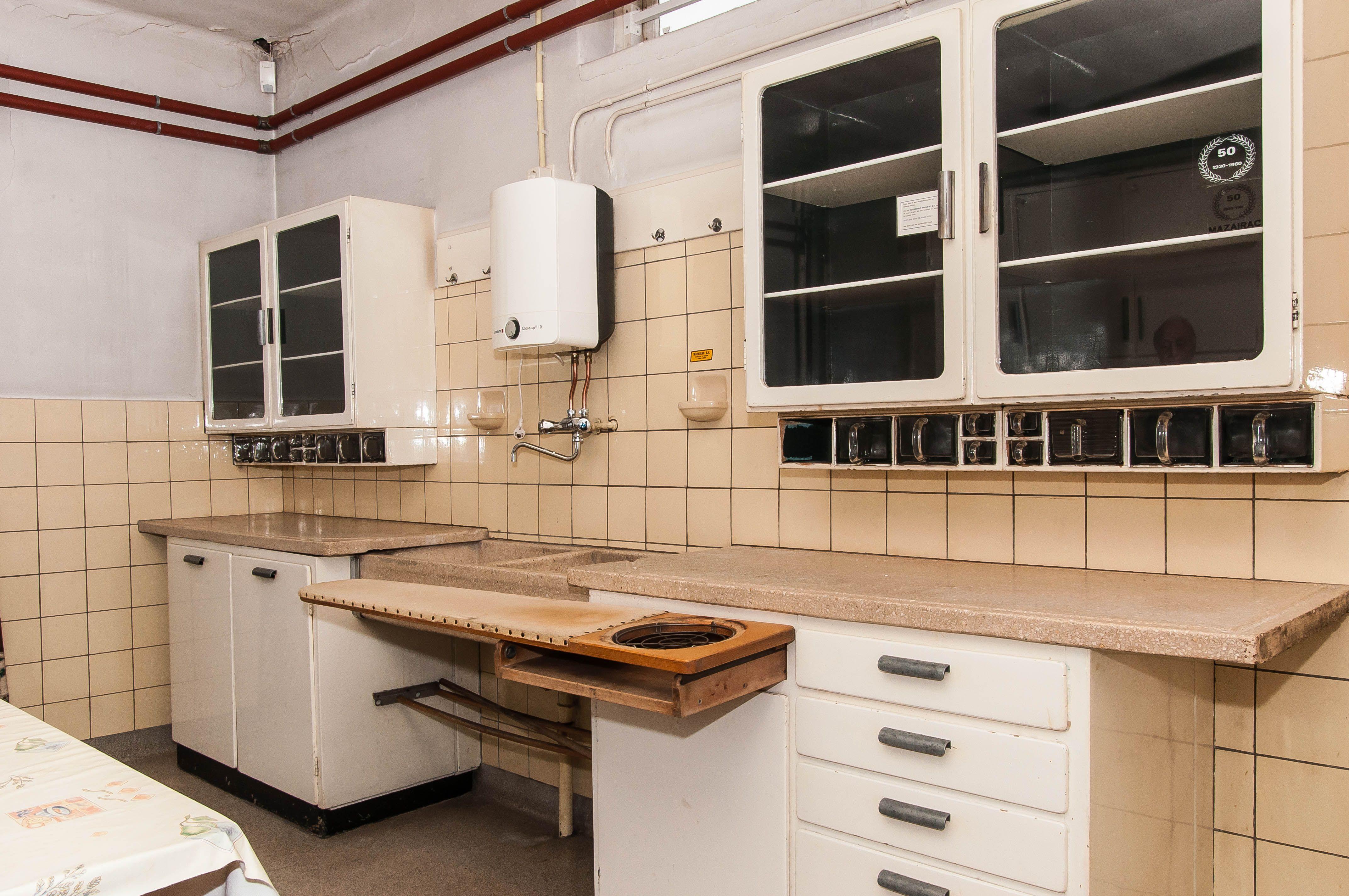 Jaren 50 Keuken : Piet zwart keuken inspirational keuken jaren pictures
