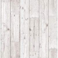 Fresco Wallpaper Wood Panel Neutral | Neutral wallpaper ...