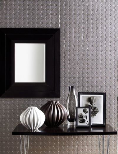 modern wallpaper designs for walls | And Wallpaper Newest To Modern Interior Design Idea Of ...