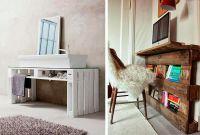 muebles bao hecho con palets - Buscar con Google ...